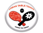 Urban Table Tennis